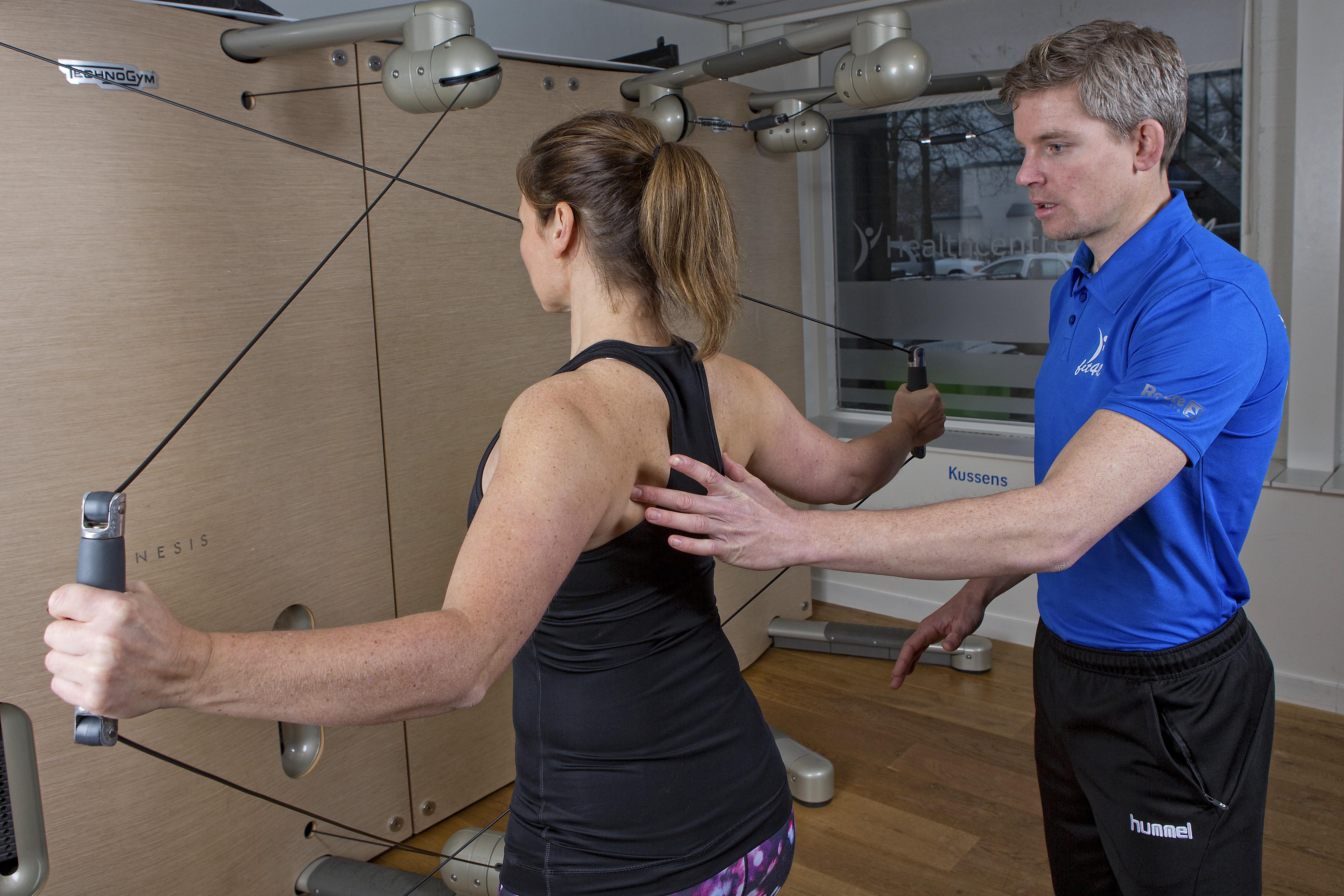Fitness in Wijk bij Duurstede